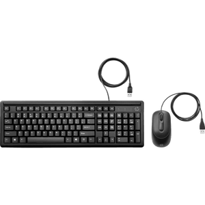 Kit-Teclado-e-Mouse-USB-160---Preto---HP
