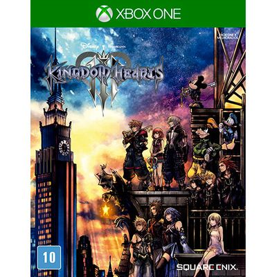 Kingdom-Hearts-III-para-Xbox-One