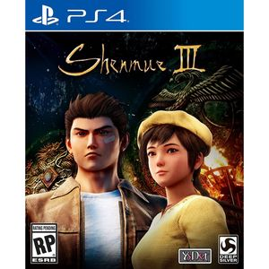 Shenmue-III-para-Ps4