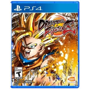 Dragon-Ball-Fighter-Z-para-Ps4