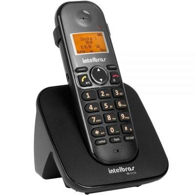 Telefone-s--Fio-Digital-TS5120-Preto---Intelbras