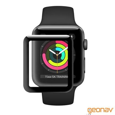 Pelicula-Protetora-3D-para-Apple-Watch-42mm-Vidro-Geonav