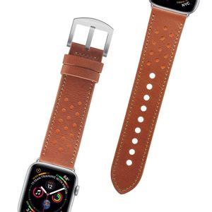 Pulseira-Apple-Watch-42-44-Couro-Caramelo-e-Laranja-Geonav