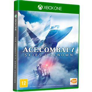 Ace-Combat-7-Skies-Unknown-para-Xbox-One