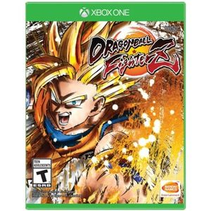 Dragon-Ball-Fighter-Z-para-Xbox-One