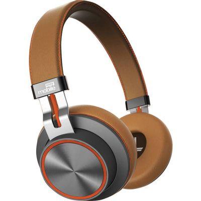 Headphone-Easy-Mobile-Freedom-2-Sound-BT-Marron