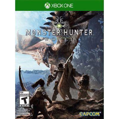 Monster-Hunter-World-para-Xbox-One