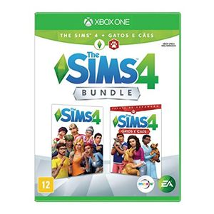 The-Sims-4--Caes-e-Gatos-Bundle-para-Xbox-One