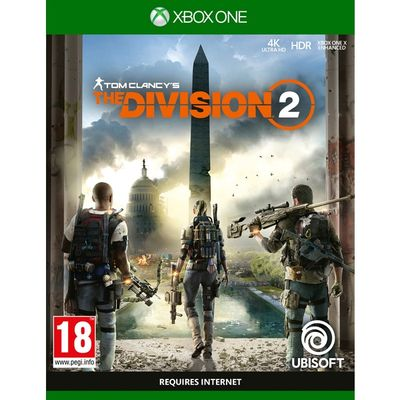 Tom-Clancy-s-The-Division-2ª-Ed.-para-Xbox-One