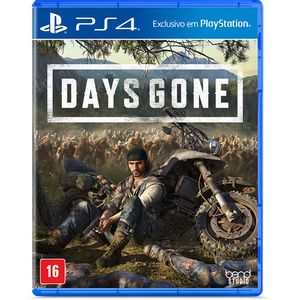 Days-Gone-para-PS4