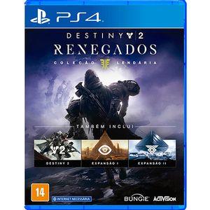 Destiny-2-Renegados-para-PS4