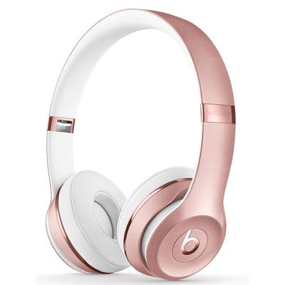 Headphone-Beats-Solo-3-Wireless-Rose---MNET2BE-A