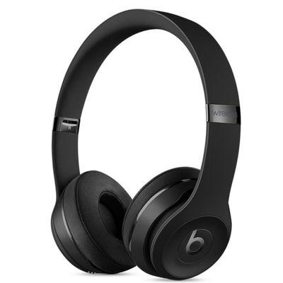 Headphone-Beats-Solo-3-Wireless-Preto-Verniz---MNEN2BE-A