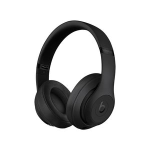 Headphone-Beats-Studio-3-Wireless-Preto-Matte---MQ562LL
