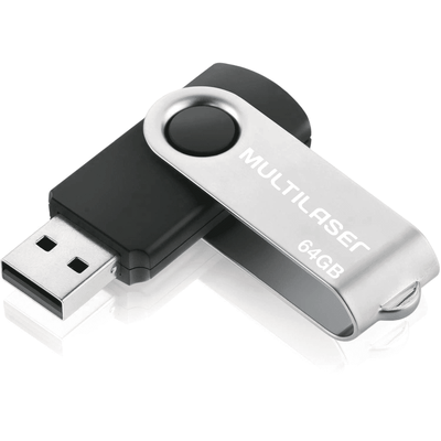 Pen-Drive-Twist-64GB-Preto-Multilaser