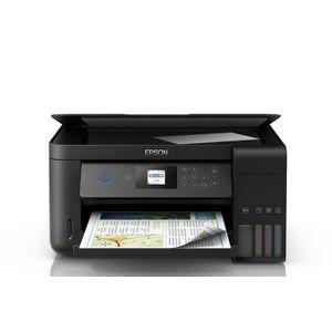 Impressora-L4160-Ecotank-Multifuncional---Epson