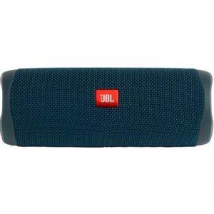 Caixa-de-Som-JBL-Flip-5---Azul-20W