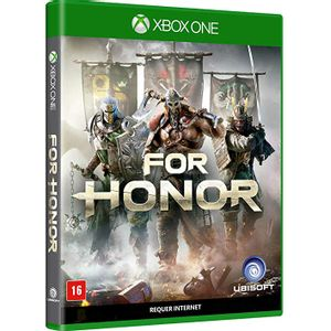 For-Honor-para-Xbox-One