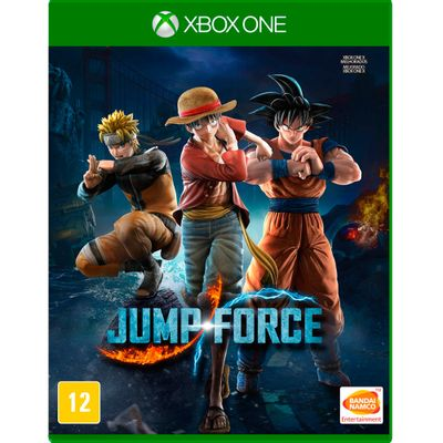 Jump-Force-para-Xbox-One
