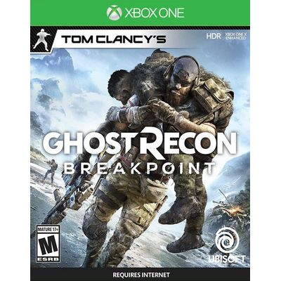 Ghost-Recon-Breakpoint-para-Xbox-One