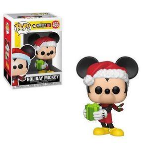 Funko-Pop-Mickey--Holiday-