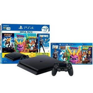 Console-PS4-1TB-Slim-Bundle-Family-Pack