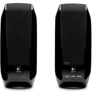 Caixa-de-Som-Logitech-S150-1.2W-RMS-USB-Preto