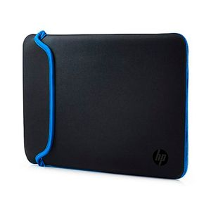 Capa-Sleeve-Para-Notebook-14--Preto-Azul---Hp