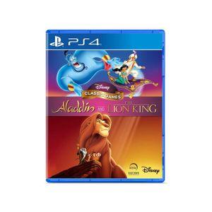 Disney-Classic-Games--Aladdin-e-o-Rei-Leaopara-Ps4