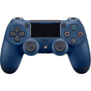 Controle-Ps4-sem-Fio-Dualshock-4-Azul---Sony