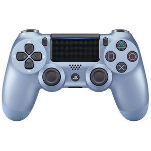 Controle-PS4-sem-Fio-DualShock-4-Azul-Titanio---Sony