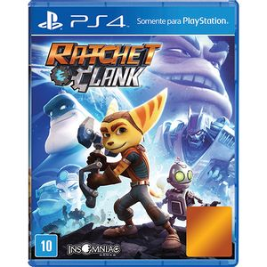 Ratchet-and-Clank-para-Ps4