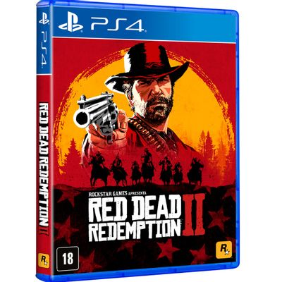 Red-Dead-Redemption-2-para-Ps4