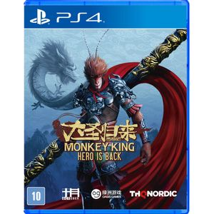 Monkey-King-Hero-Is-Back-para-Ps4