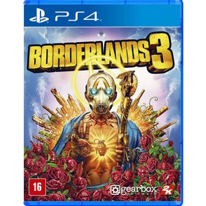 Borderlands-3-para-Ps4