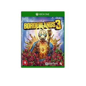 Borderlands-3-para-Xbox-One