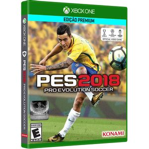 Pro-Evolution-Soccer-2018-para-Xbox-One