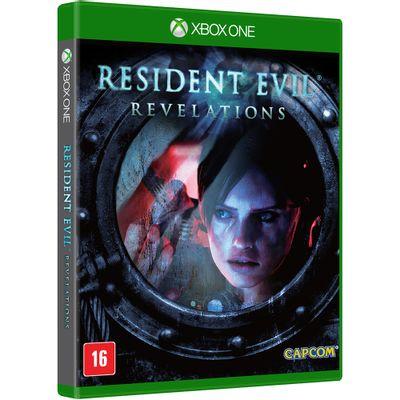 Resident-Evil--Revelations-para-Xbox-One