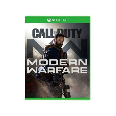 Call-of-Duty--Modern-Warfare-para-Xbox-One