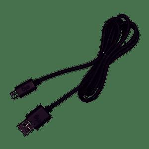 Cabo-Micro-USB-Trancado-1M-Cinza-Grafite---ELG-M510BY
