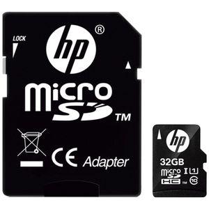 Cartao-de-Memoria-Micro-SD-32GB-Classe-10-U1---HP
