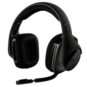Headset-Gamer-G533-Bluetooth-7.1-Surround---Logitech-981-000633