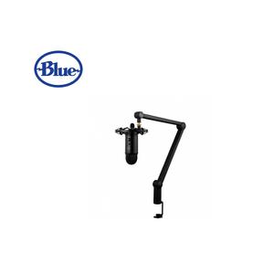Microfone-Condensador-BLUE-YETICASTER-Preto---Logitech