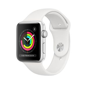 APPLE-WATCH-S3-42mm-GPS-PRATA-c--Pulseira-Branca