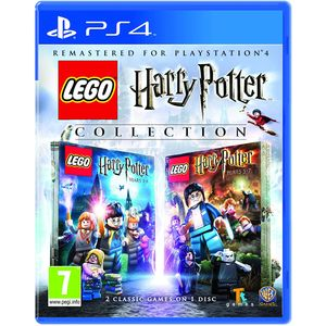 PS4-LEGO®-Harry-Potter™-Collection