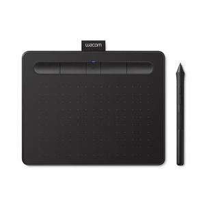 Mesa-Digitalizadora-Wacom-Intuos-Pequena-Bluetooth---CTL4100WLK0