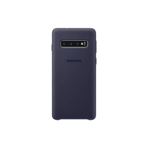 Capa-Protetora-Silicone-S10-Azul-Marinho-EF-PG973TNEGBR---Samsung