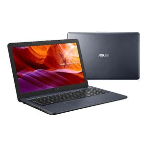 Notebook-VivoBook-CORE-i3-6100-1Tb-4Gb-15.6--X543UA-GQ3153T--Cinza-Escuro---ASUS