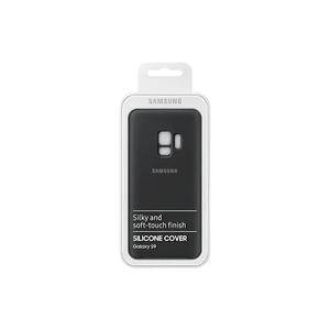 Capa-Silicone-Galaxy-S9-EF-PG960TBEGBR---Samsung