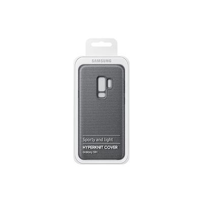 Capa-Hyperknit-Galaxy-S9--Cinza-EF-GG965FJEGBR---SamsungR---Samsung
